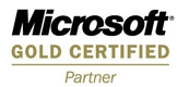 C.O.S ist Microsoft Gold Certified Partner